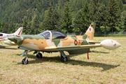 SIAI-Marchetti SF-260 WL/C (D-EMEO)