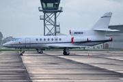 Dassault Falcon 50EX (N838DB)