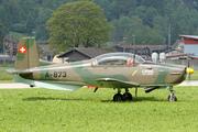 Pilatus P-3-05 (HB-RCL)