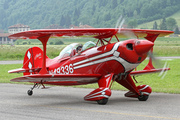 Pitts S-1T Special (N49336)