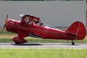 Waco Classic Aircraft YMF Model F5C (F-GYMF)