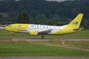 Boeing 737-348/QC (EI-BUE)