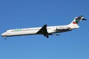 McDonnell Douglas MD-82 (DC-9-82) (LZ-LDN)