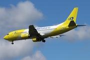 Boeing 737-33A/QC (EI-DVC)