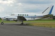 Beech B100 King Air