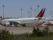Airbus A330-343 (RP-CB763)