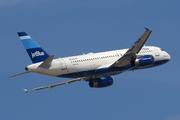 Airbus A320-232 (N524JB)