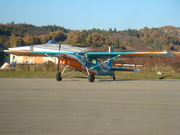 Pilatus PC-6/B2-H2 Turbo Porter (F-GODZ)