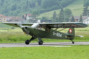 Piper PA-18-150 Super Cub (HB-PAV)