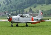 Pilatus P-3-05 (N848AD)