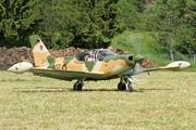 SIAI-Marchetti SF-260 WL/C