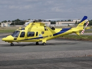 Agusta A-109 E Power (F-GLEF)