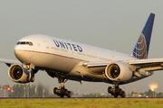 Boeing 777-222 (N771UA)