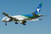 Boeing 757-2Q8 (VQ-BBT)