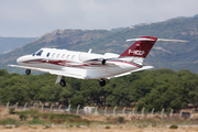 Cessna 525A Citation CJ1 (F-HCCP)