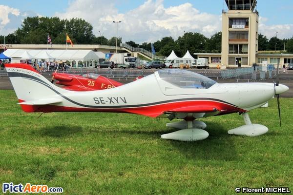 Aerospool WT-9 Dynamic (Private)