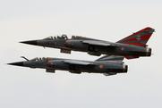 Dassault Mirage F1B (118-SW)