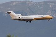 Boeing 727-251Adv (4K-8888)