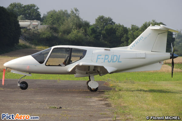 Orion G 801 (privé)