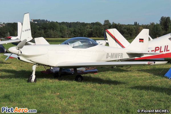 Dallach D-4B Fascination (Untilted)