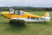 Jodel D-112 Club (G-AWVZ)