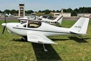 Europa Aircraft XS (LN-STE)