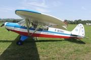 Piper PA-19 Super Cub (F-BOMC)