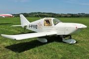 Pottier P-180S (F-PYVO)