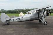 Morane-Saulnier MS-317 (F-AZKZ)
