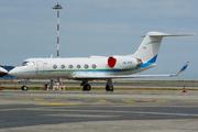 Gulfstream Aerospace G-IV Gulfstream IV (XA-PTR)
