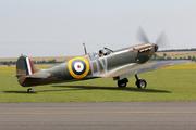 Supermarine Spitfire Mk1A (G-CFGJ)