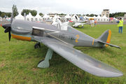 War Fock Wulf Fw-190 Replica