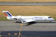 Bombardier CRJ-100ER (F-GRJT)