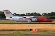 British Aerospace Bae-146-300QT Quiet Trader (OO-TAD)