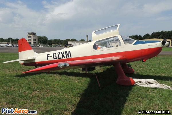 Bölkow Bo-207 (GONALONS Jean-Benoit)