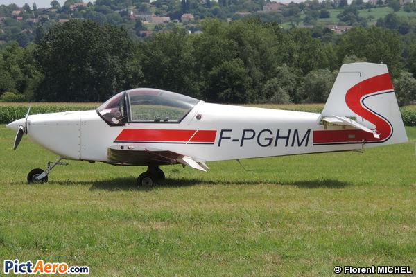 PENA Joker (Aéroclub de la Haute-Marne)