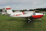 Socata MS-893E Rallye 180GT (F-BUZA)