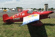 Cassutt IIIM Racer