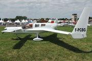 Rutan Mini Defiant (F-PCBG)