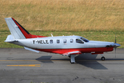 Socata TBM-850 (F-HELE)