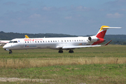 Bombardier CRJ-900ER (EC-JZT)