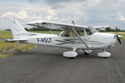 Cessna 172S (F-HSLT)
