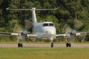 Beech Super King Air 300 (9H-GTY)