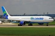 Airbus A330-323X