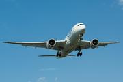 Boeing 787-8 Dreamliner (CC-BBC)