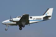 Beech 58 Baron (F-GNSN)