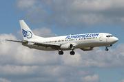 Boeing 737-4K5 (9H-HER)
