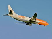 Boeing 737-4M0/SF (OE-IAP)