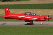 Pilatus PC-21 (A-107)