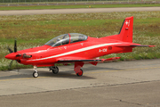 Pilatus PC-21 (A-108)